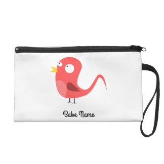 Pajarito-rooster-2400px Wristlet