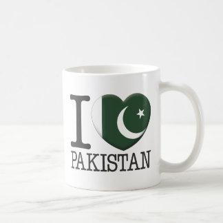 Pakistan Coffee Mug