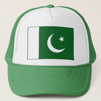 Pakistan Flag Hat