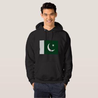 Pakistan Flag Hoodie