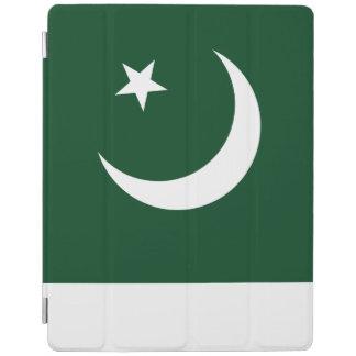 Pakistan Flag iPad Cover