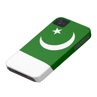 Pakistan Flag iPhone 4 Case-Mate Case
