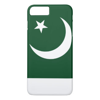Pakistan Flag iPhone 8 Plus/7 Plus Case