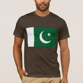 Pakistan Flag T-shirts and Gifts