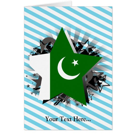 Pakistan Star Card