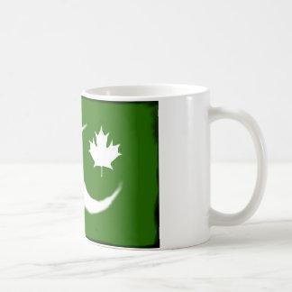 Pakistani - Canadian Fusion Mug