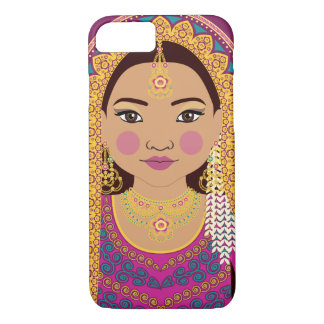Pakistani Matryoshka Case