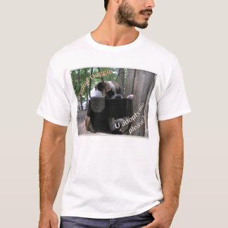 PAL Bulldog Eyes T-shirt