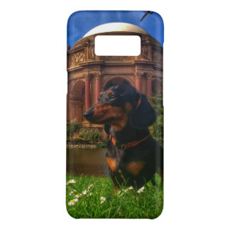 Palace of Fine Arts Case-Mate Samsung Galaxy S8 Case