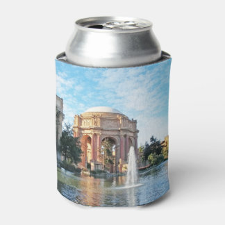 Palace of Fine Arts - San Francisco Can Cooler
