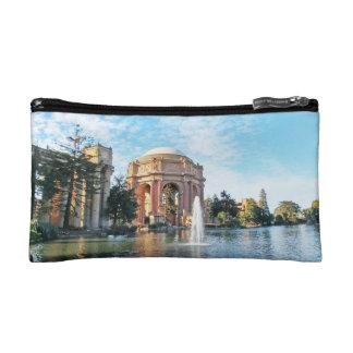 Palace of Fine Arts - San Francisco Cosmetic Bag