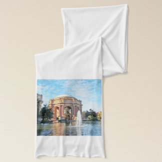 Palace of Fine Arts - San Francisco Scarf