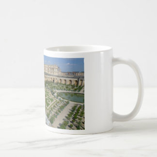 Palace Of Versailles Coffee Mug
