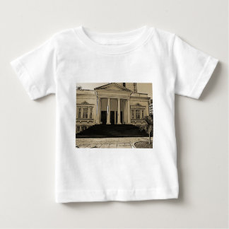 Palace of Weddings in Mozambique Baby T-Shirt