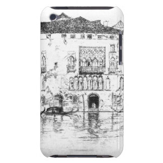 Palaces Venice Italy 1880 iPod Touch Case-Mate Case