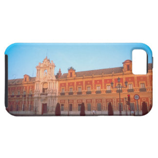 Palacio de Telmo in Seville, Spain seat of iPhone 5 Cover