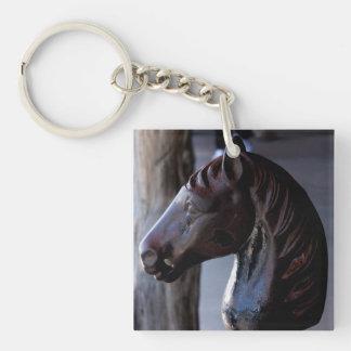 Paladin Acrylic Keychain