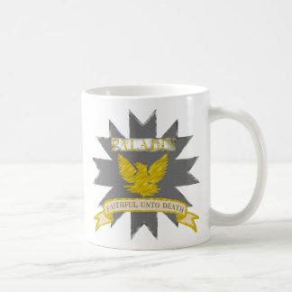 Paladin Mugs
