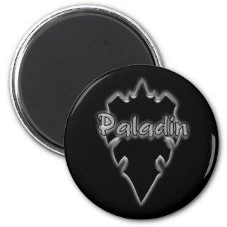 paladin shield magnet magnet