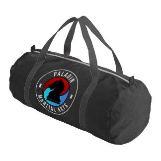 Paladin Training Duffle Bag Gym Duffel Bag