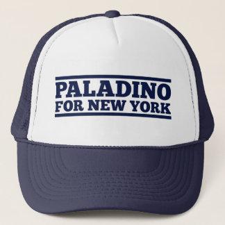 Paladino for New York Trucker Hat