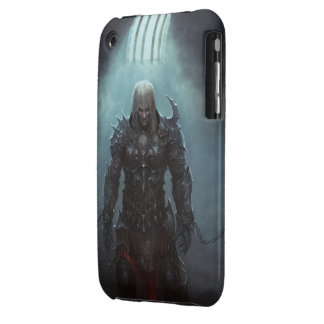 Paladins: Clash of Faiths iPhone cover iPhone 3 Cases