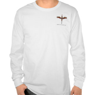 Paladins Long-sleeve (Men's - light) T-shirts