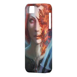 Paladins: The Broken Pieces iPhone cover Case For The iPhone 5
