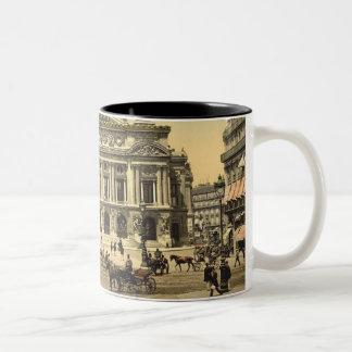 Palais Garnier Mug
