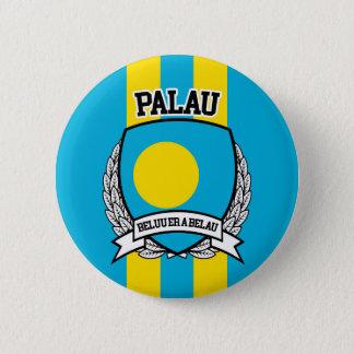 Palau 6 Cm Round Badge