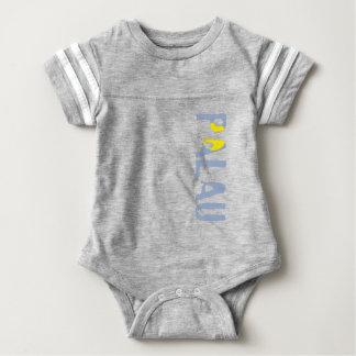 Palau Baby Bodysuit