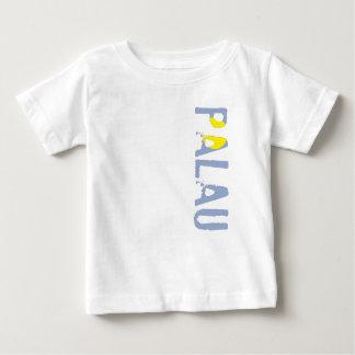 Palau Baby T-Shirt