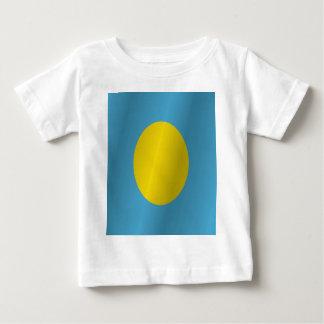 Palau flag baby T-Shirt