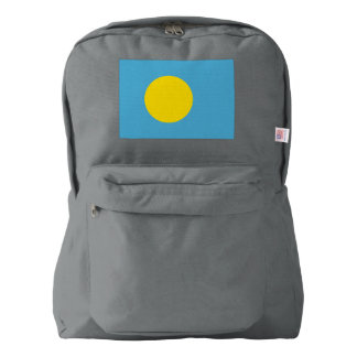 Palau Flag Backpack