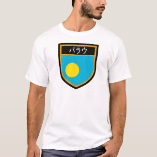 Palau Flag T-Shirt