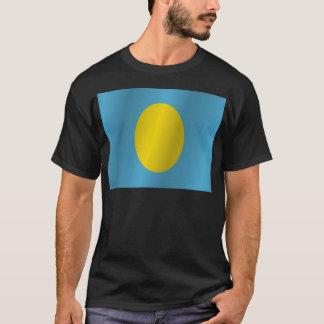 Palau flag T-Shirt