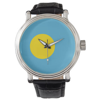 Palau Flag Watch