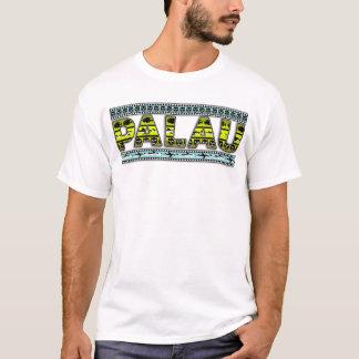 Palau Tee Front
