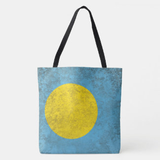 Palau Tote Bag