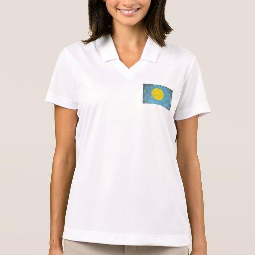 Palau Polo T-shirt