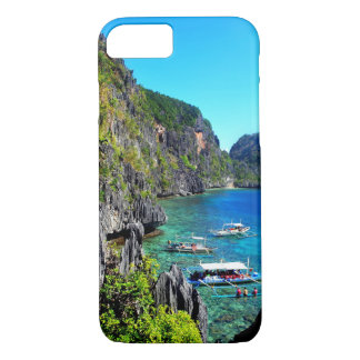 Palawan iPhone 8/7 Case