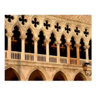 Palazzo Ducale Postcard
