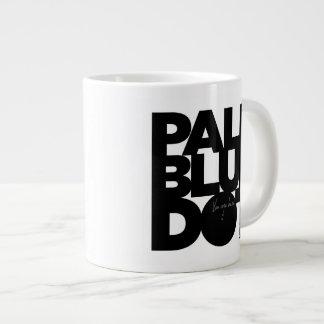 Pale Blue Giant Coffee Mug