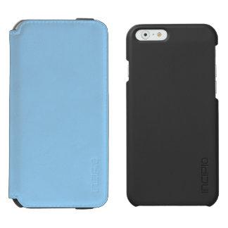 Pale Blue Incipio Watson™ iPhone 6 Wallet Case