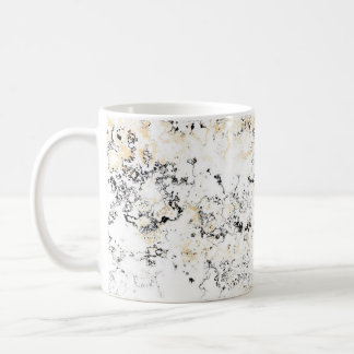 Pale Orange Designer Mug