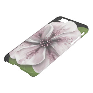 Pale Pink Flower iPhone 8/7 Case
