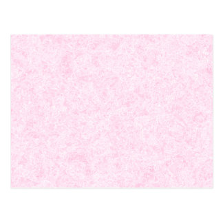 Pale Pink Random Background Pattern. Postcards