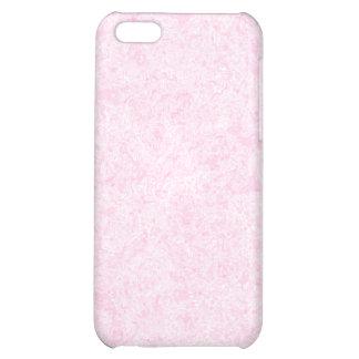 Pale Pink Random Background Pern. iPhone 5C Cases