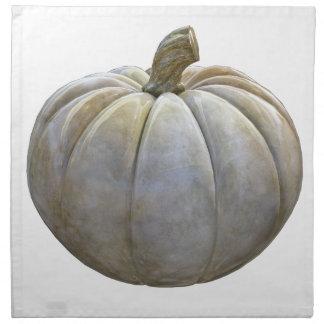 Pale Pumpkin Napkin
