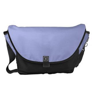 Pale Purple Courier Bags